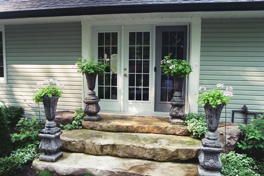 Patio Doors Heritage Renovations