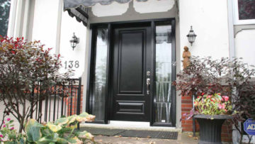 New & Replacement Doors in London, Ontario