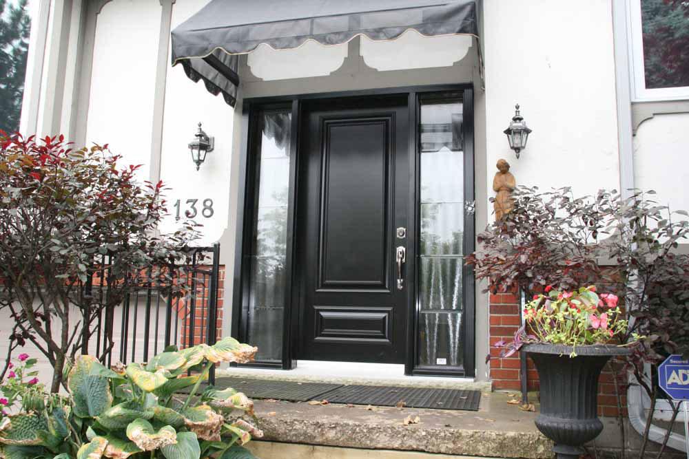 Windows Doors In London On Heritage Renovations 519 652 1575