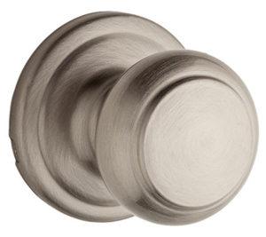 Troy - Satin Nickel
