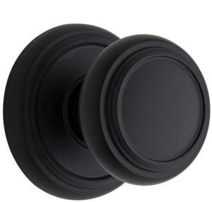 Wickham - Iron Black